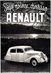 Anonym - Renault