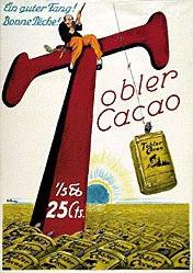 Arlen Philipp - Tobler Cacao