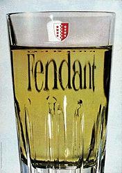 Bärtsch Roland - Fendant