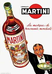 Bersier J. - Martini