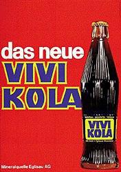 Biland Alfons - Vivi Kola
