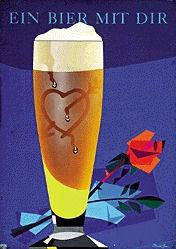 Brun Donald - Bier