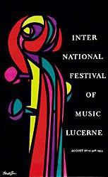 Brun Donald - International Festival of Music