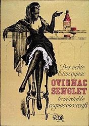 Busch Ernst - Ovignac Senglet
