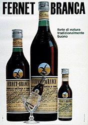 Carrecia E. - Fernet-Branca