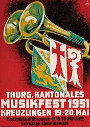 Cotting - Thurg. Kantonales Musikfest