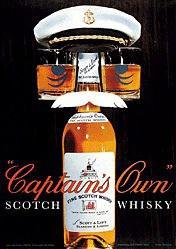 Fasolin Erik - Captain's Own
