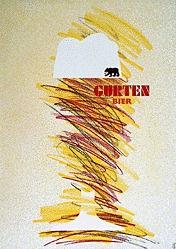 Morscher Reinhart - Gurten Bier