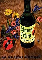 Gygax Franz - Elmer Citro