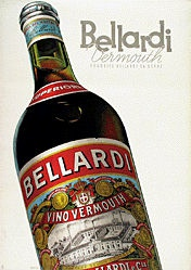 Häusler - Vermouth Bellardi