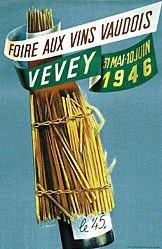 Henchoz Samuel - Foire Vevey