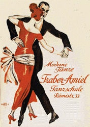 Laubi Hugo - Traber-Amiel