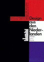 Odermatt Siegfried - Design