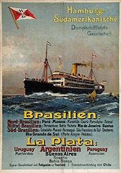 Anonym - Brasilien - La Plata
