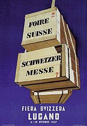 Anonym - Schweizer Messe Lugano