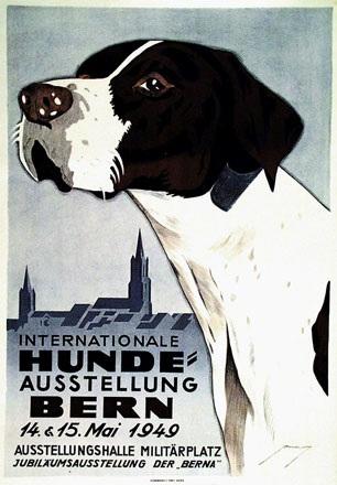 Bieber Armin - Internationale Hunde-Ausstellung