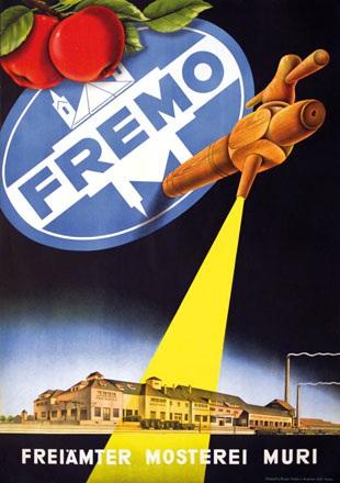 Anonym - Fremo
