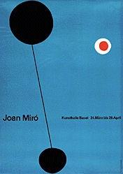 Ruder Emil - Joan Miró