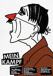 Troxler Niklaus - Mein Kampf
