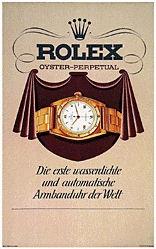 Anonym - Rolex