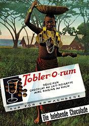 Anonym - Tobler-o-rum