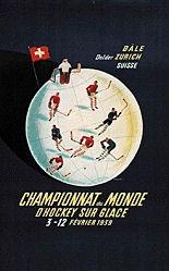 Barberis Franco - Championnat du Monde