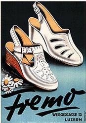 Biedermann Reklame - Fremo