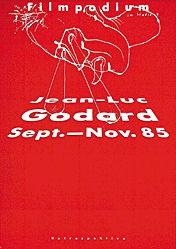 Brühwiler Paul - Jean-Luc Godard