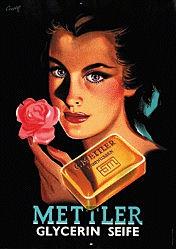 Campbell Marcus - Mettler Glycerin Seife