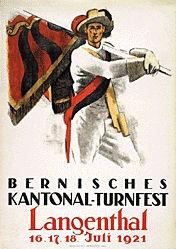 Cardinaux Emil - Bernisches