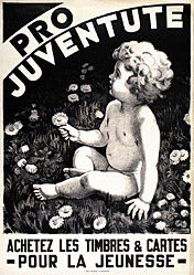 Courvoisier Jules - Pro Juventute