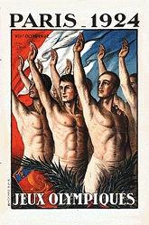 Droit Jean - Jeux Olympiques