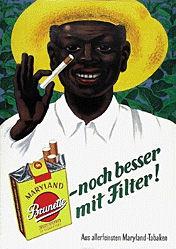 Ebner Emil - Brunette