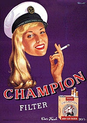 Ebner Emil - Champion
