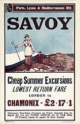 Forrest - Savoy -