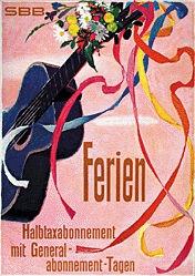 Glaser Otto - Ferien