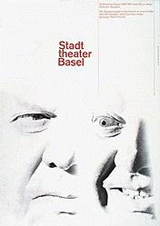 Hofmann Armin - Stadttheater Basel