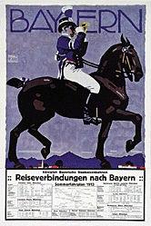 Hohlwein Ludwig - Bayern