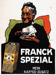 Hohlwein Ludwig - Franck Spezial