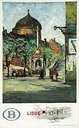 Jamar Ar. - Liège