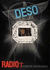 Kuhn Charles - Deso Radio