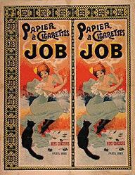 Meunier Georges - Job