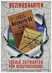 Neuner Hein - Bezirkskarten