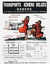Ochs - Sabena