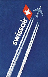 Odermatt Siegfried - Swissair