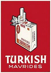 Anonym - Mavrides Turkish