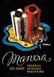 Peikert Martin - Manera Café