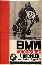 Popp - BMW Motorräder