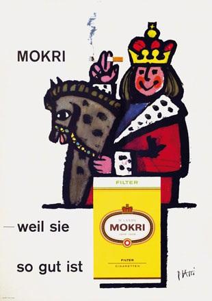Piatti Celestino - Mokri