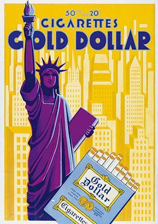 Fontanet Noël - Gold Dollar